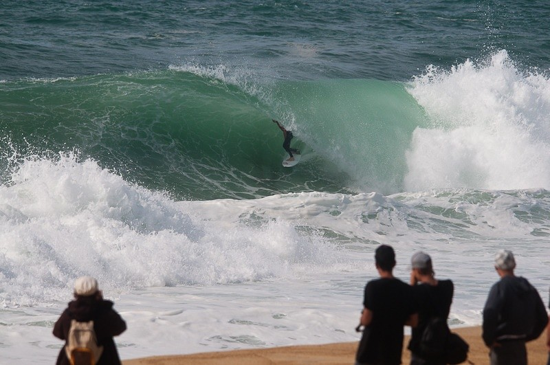 Ronin's photo of Hossegor (La Graviere)