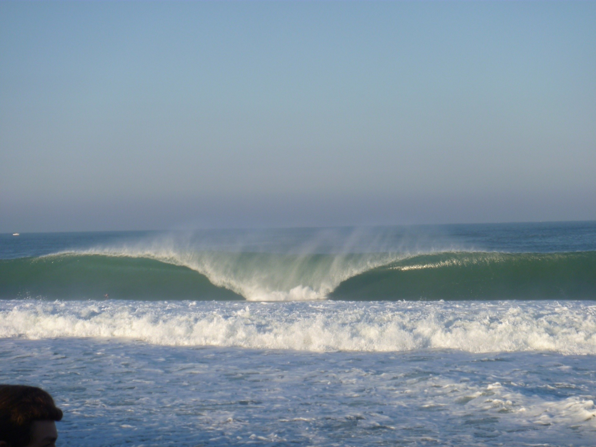 patch's photo of Hossegor (La Graviere)