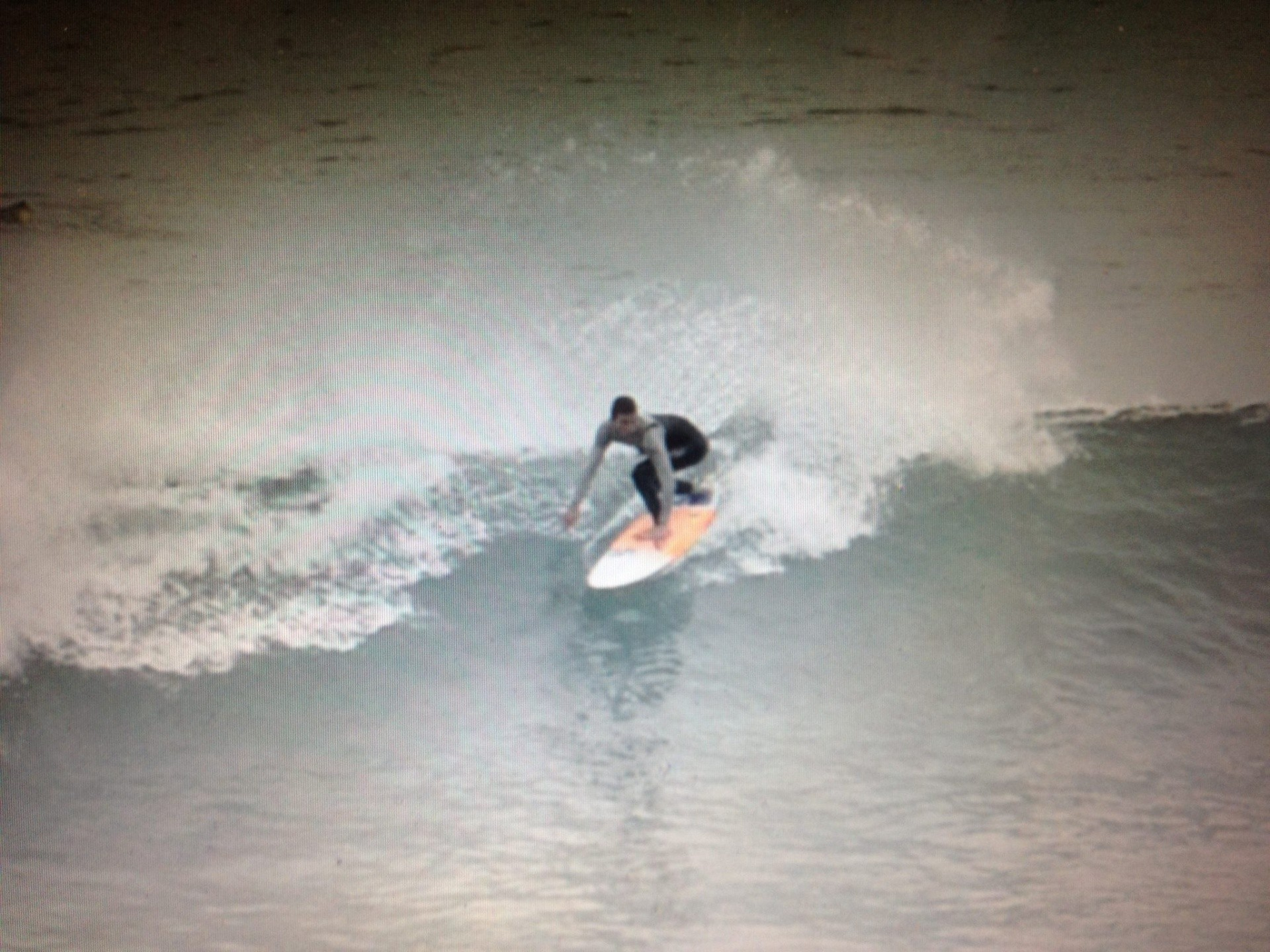 theo araujo's photo of Newquay - Fistral North