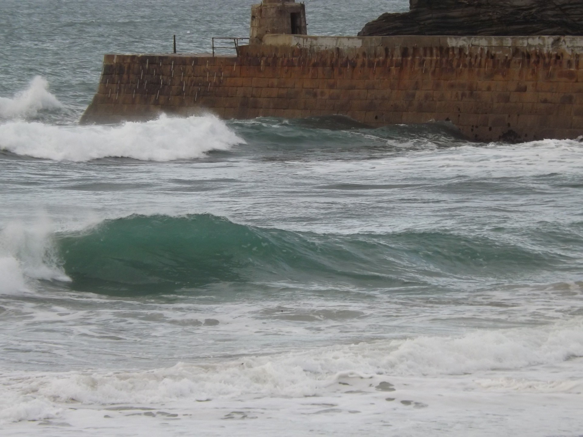 Dave Hardiman's photo of Portreath - Beach