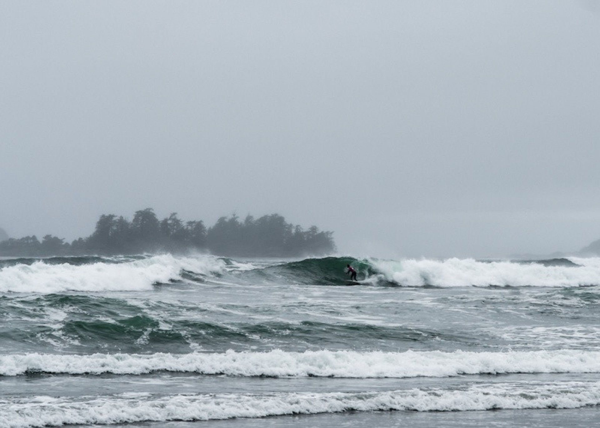 Jerrett Taylor's photo of Tofino (Cox Bay)