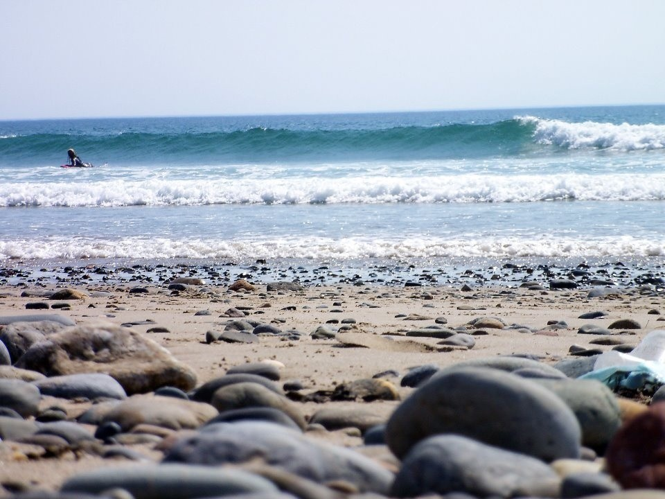 chanterz's photo of Hells Mouth (Porth Neigwl)