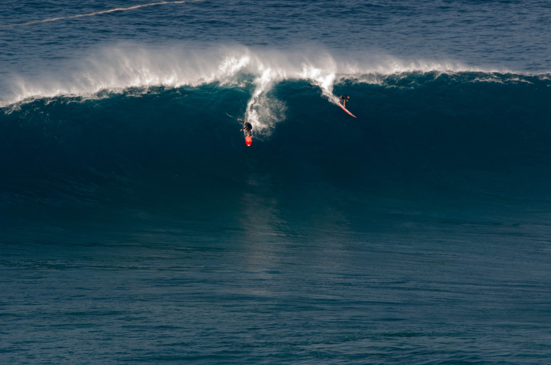 Werner Maas's photo of Peahi - Jaws
