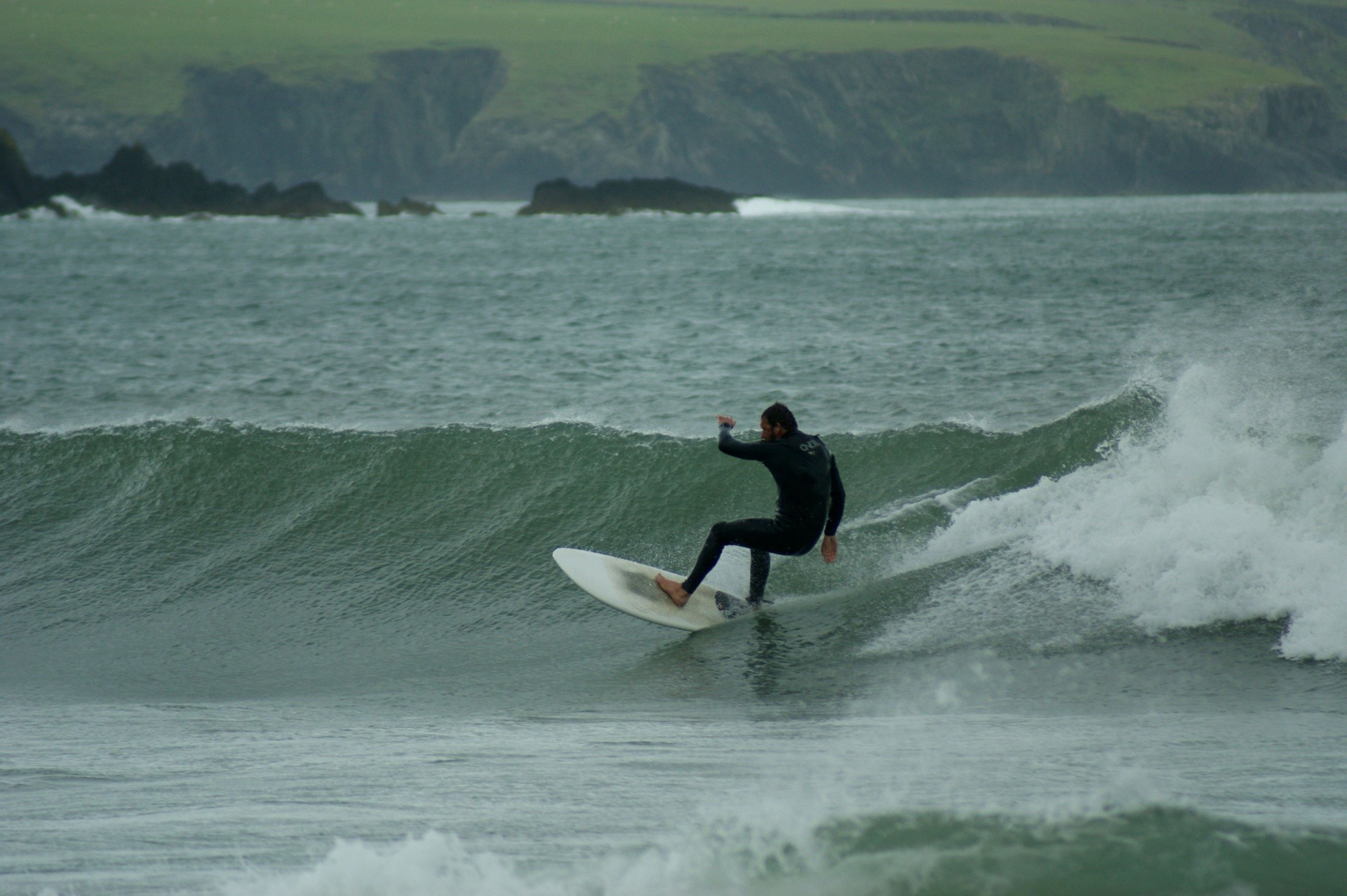 severnsurfer's photo of Whitesands Bay
