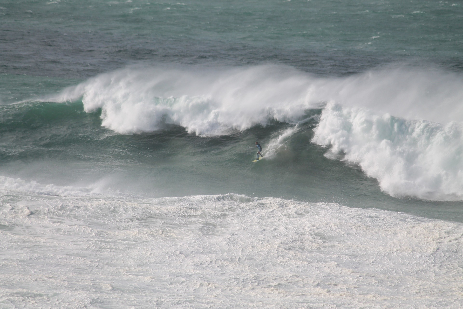 Jonesy11's photo of Newquay - Fistral North