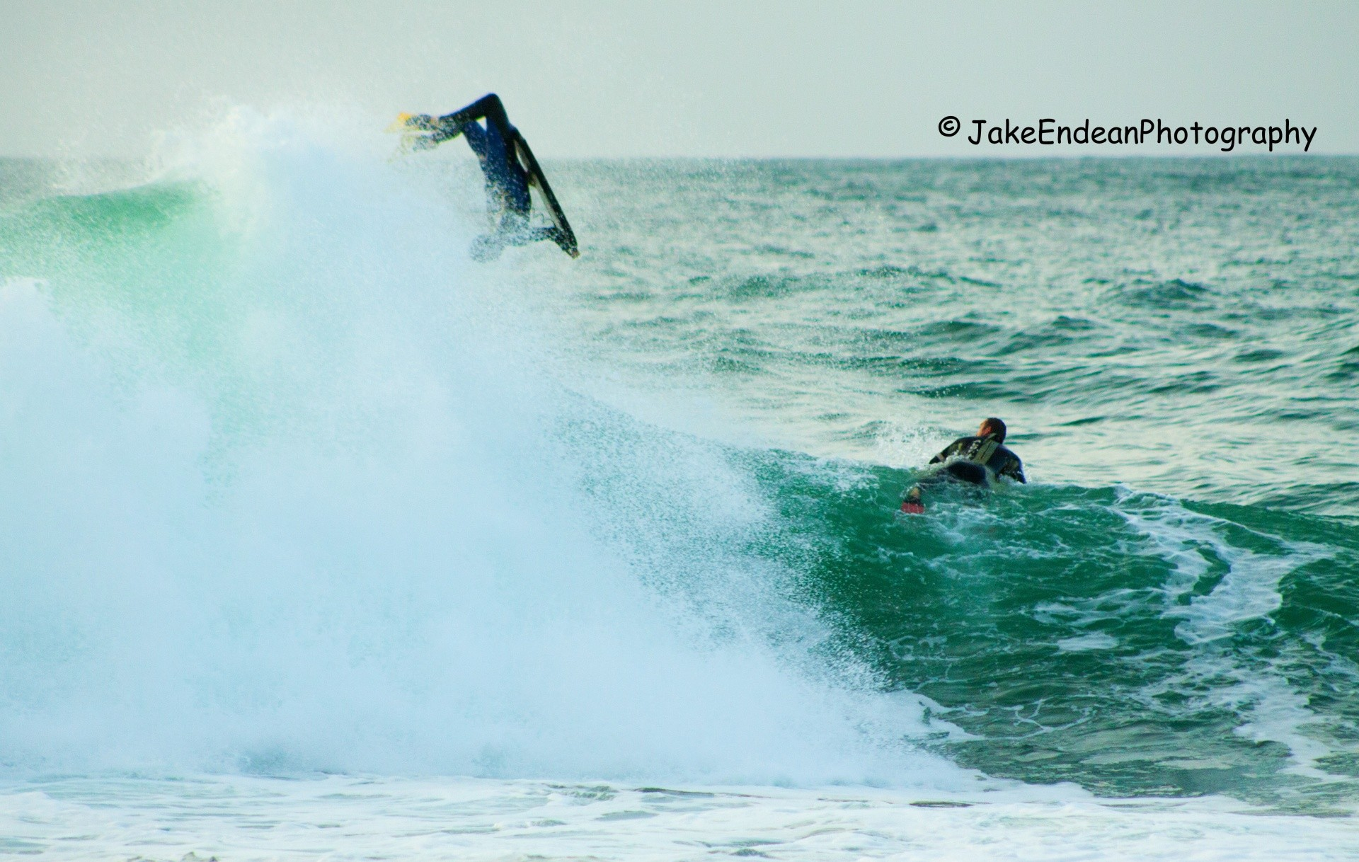 Jake Endean Photography's photo of Newquay - Tolcarne Wedge