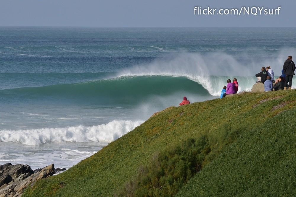 NQYsurf's photo of Newquay - Fistral North