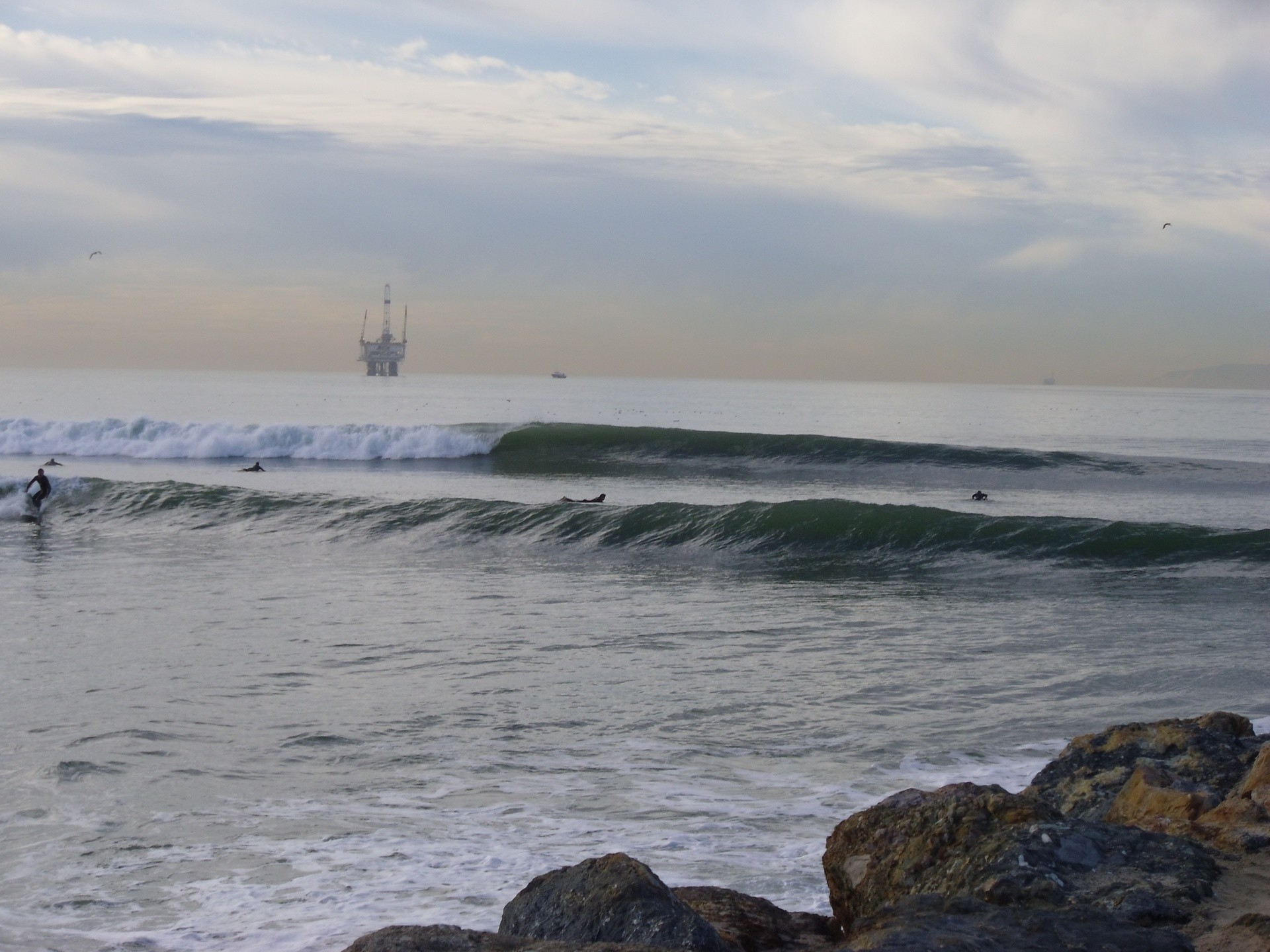 Mike Reddick's photo of Bolsa Chica