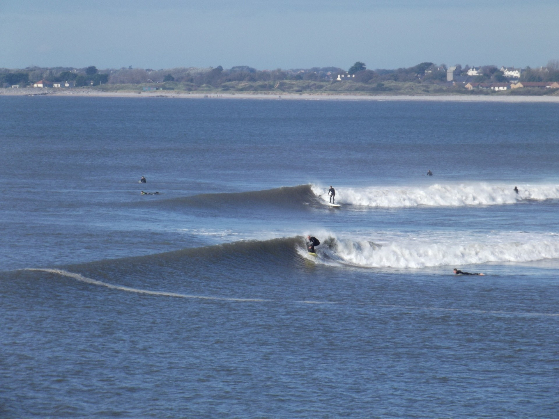 hazitall's photo of Porthcawl - Coney Beach