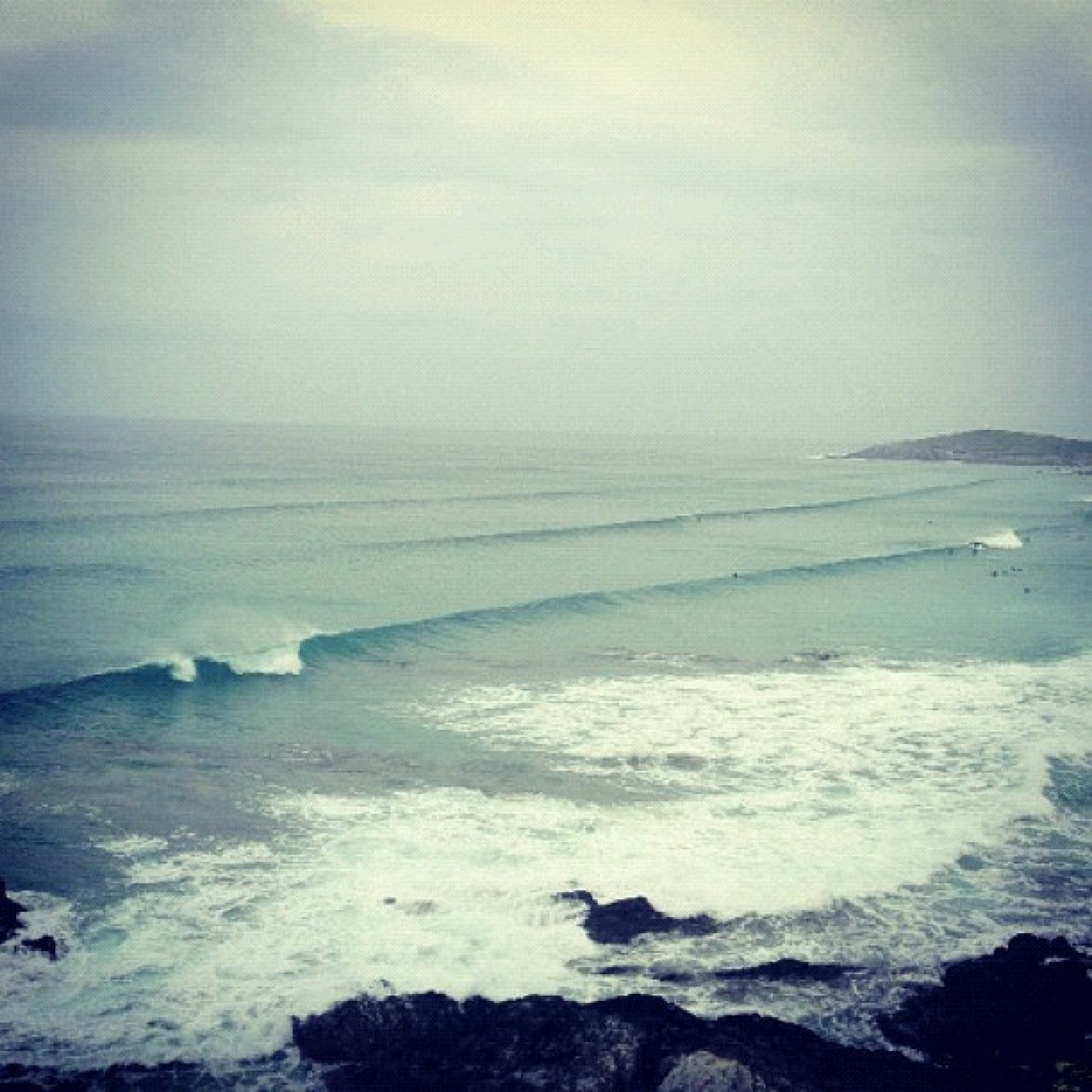 watershed's photo of Newquay - Fistral South