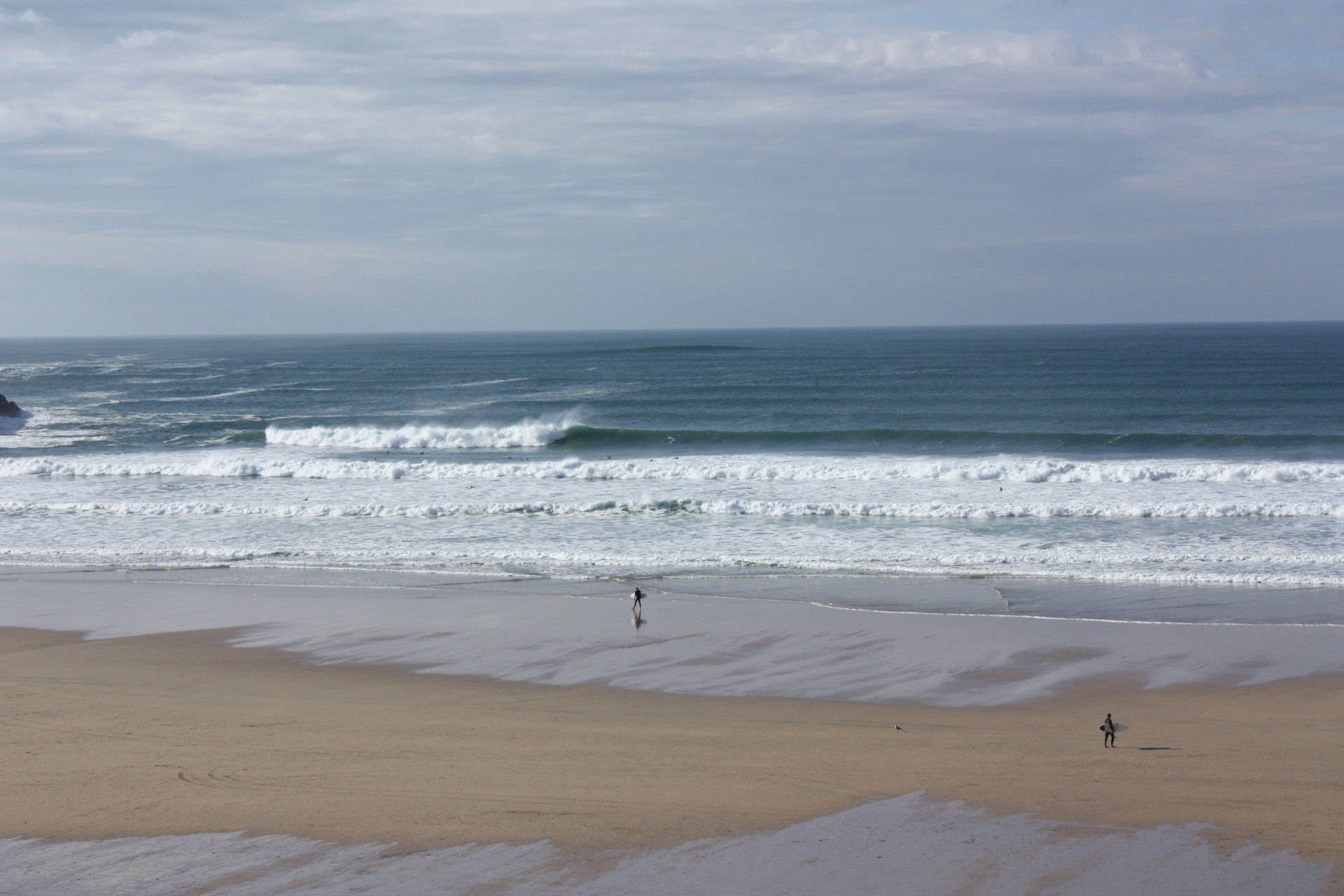 orowe's photo of Newquay - Fistral South