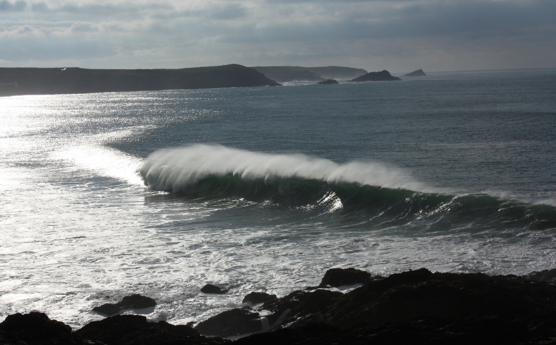 orowe's photo of Newquay - Cribbar