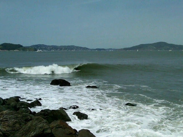 Keby's photo of Point Arena