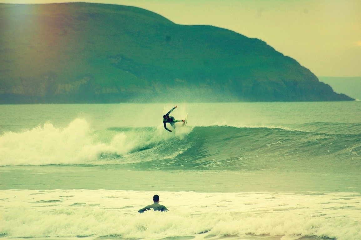 Andy719's photo of Woolacombe