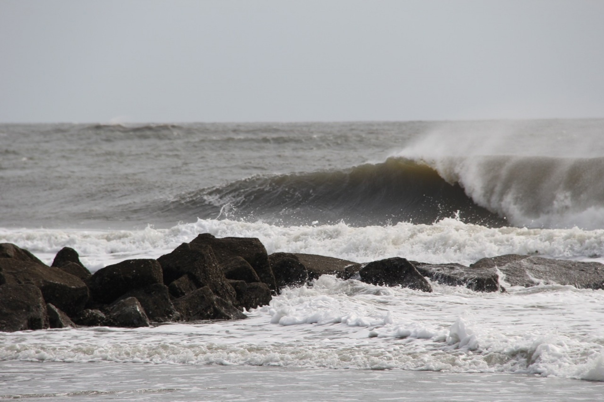 Mike Chlala's photo of The Washout