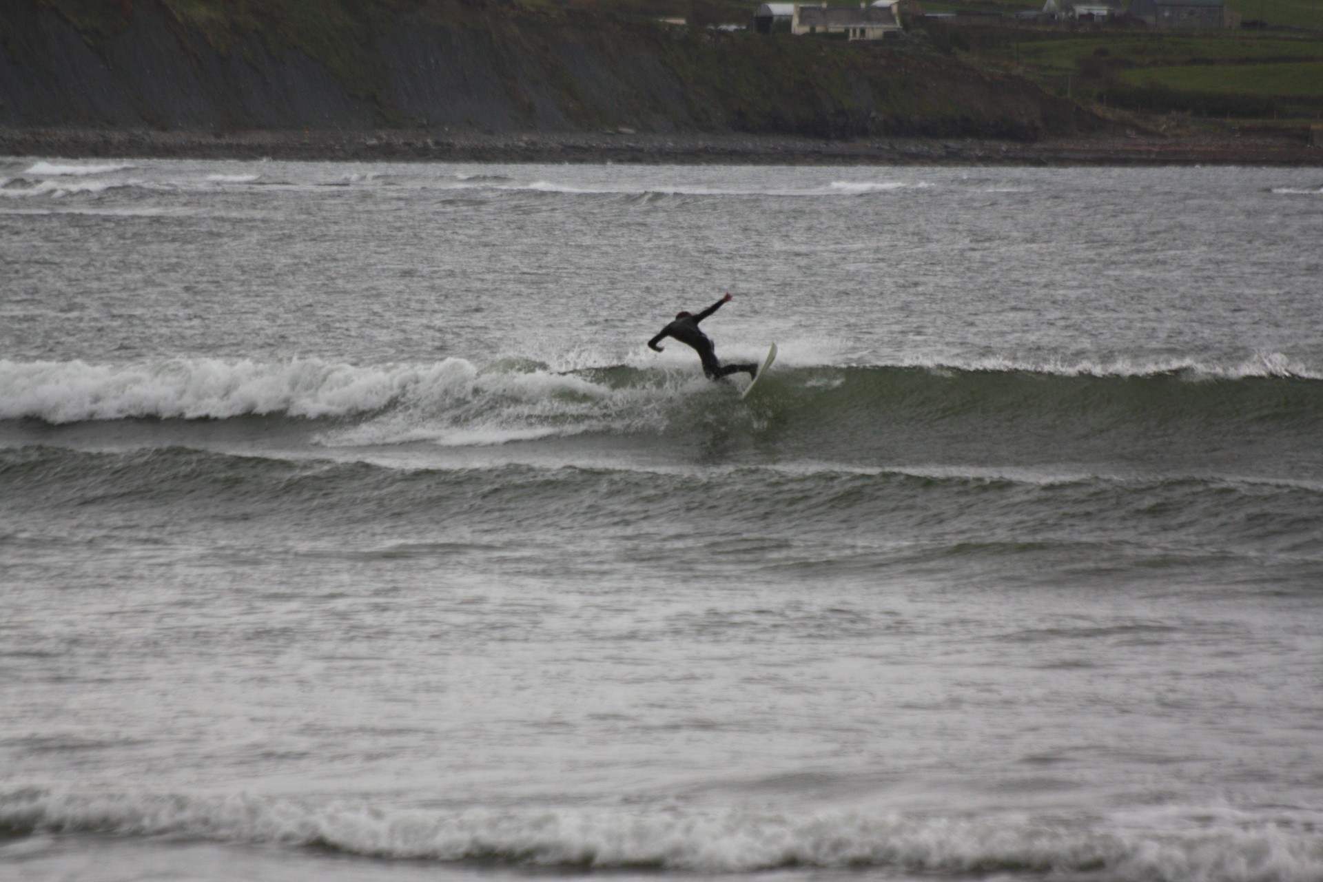 Owen H's photo of Lahinch - Beach
