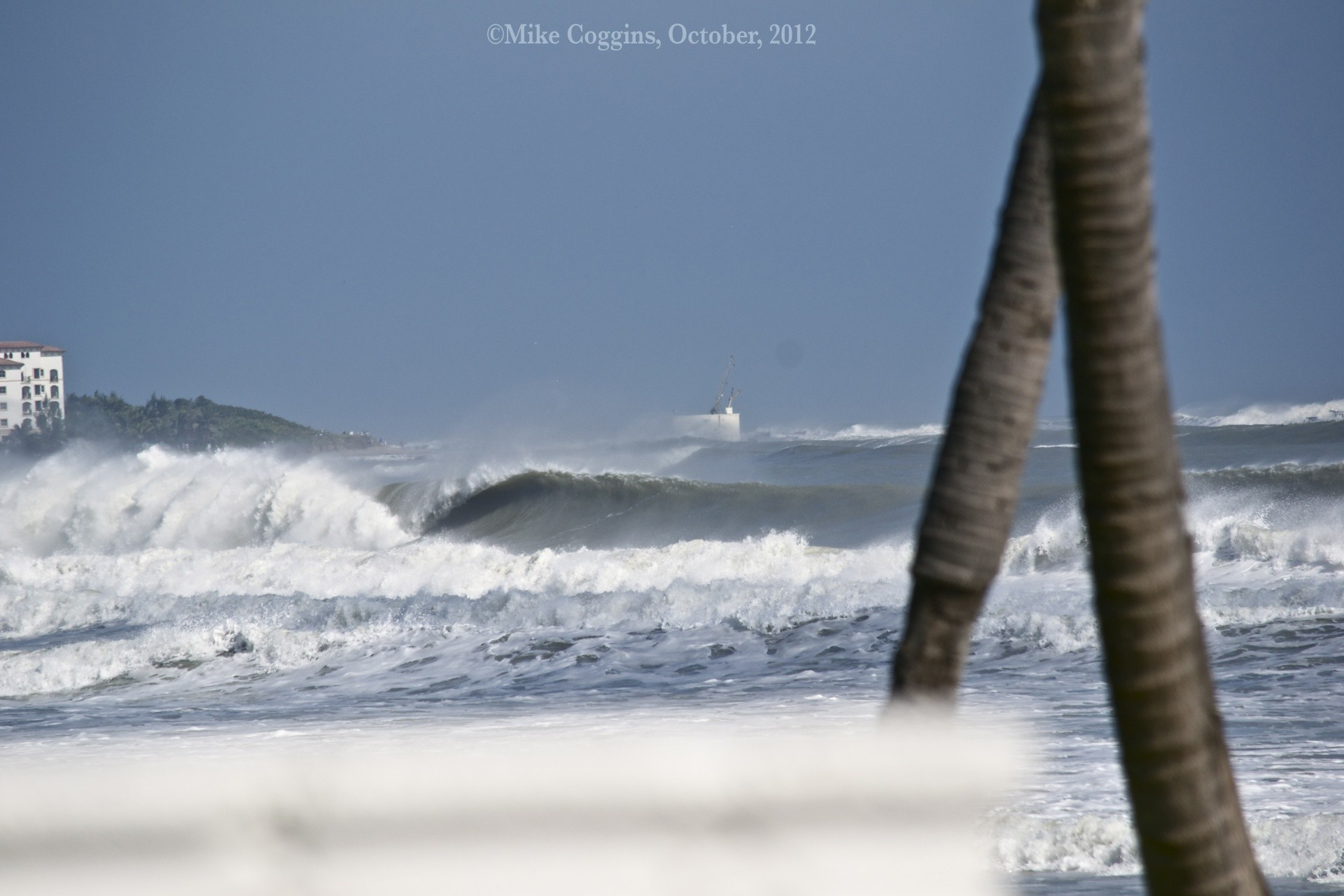 Mike Coggins's photo of Reef Road