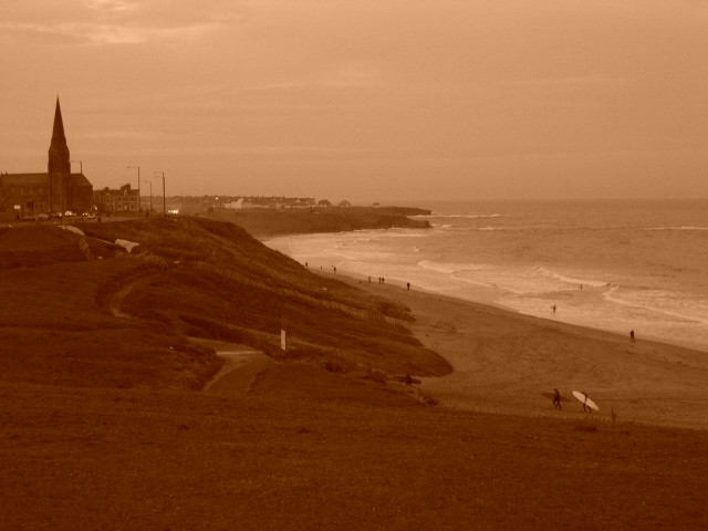 Phill's photo of Tynemouth - Longsands