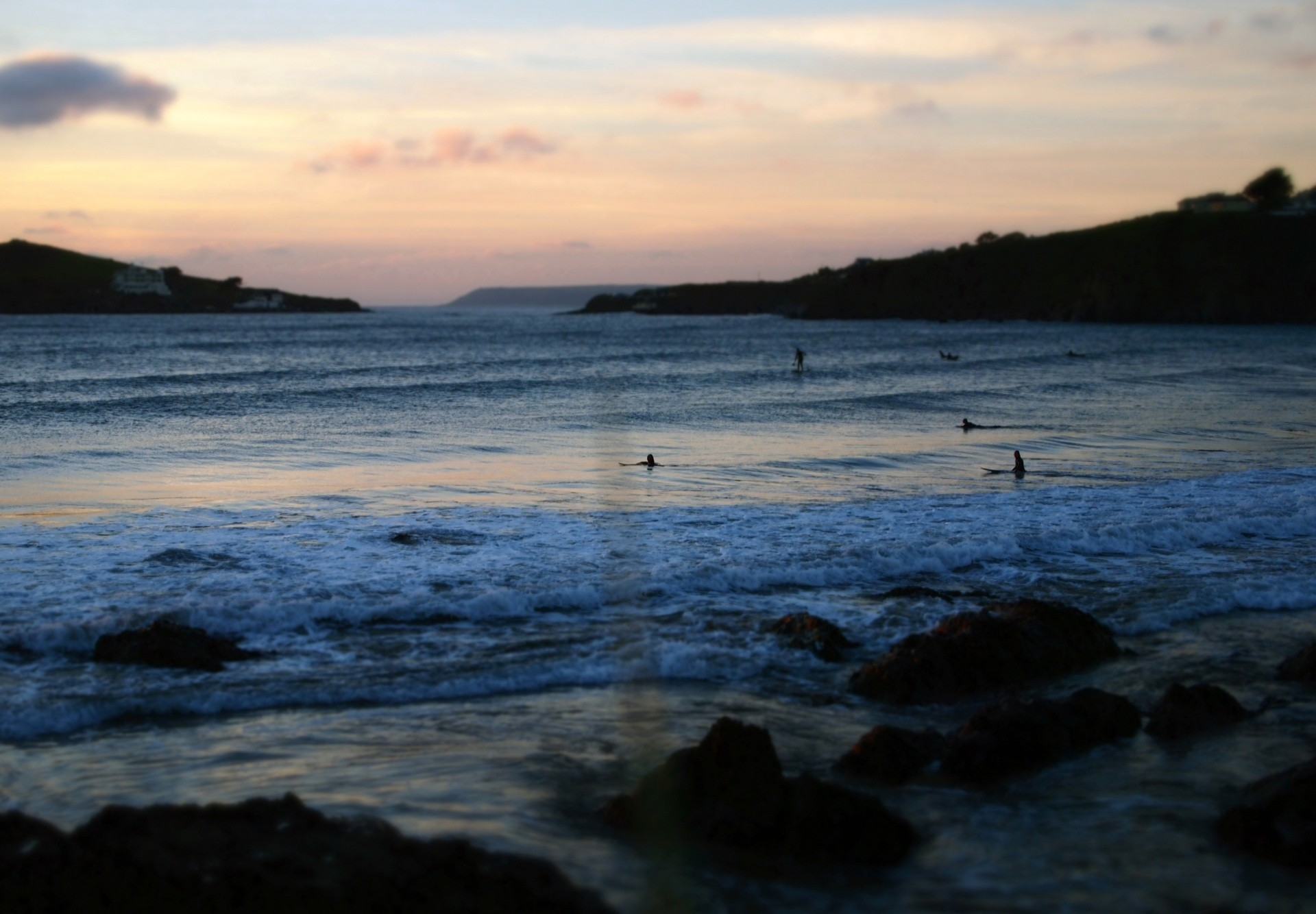 Dan Griffin's photo of Bantham