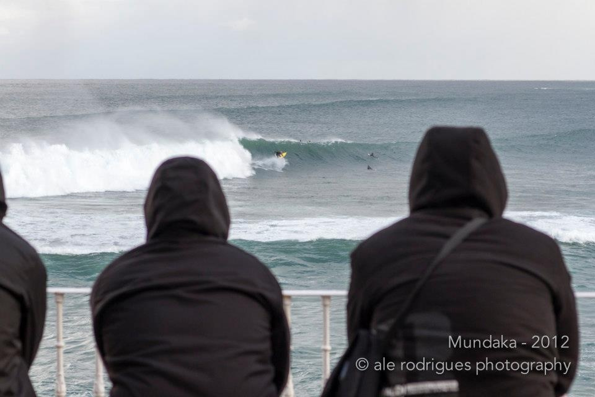 Ale Rodrigues Photography's photo of Mundaka