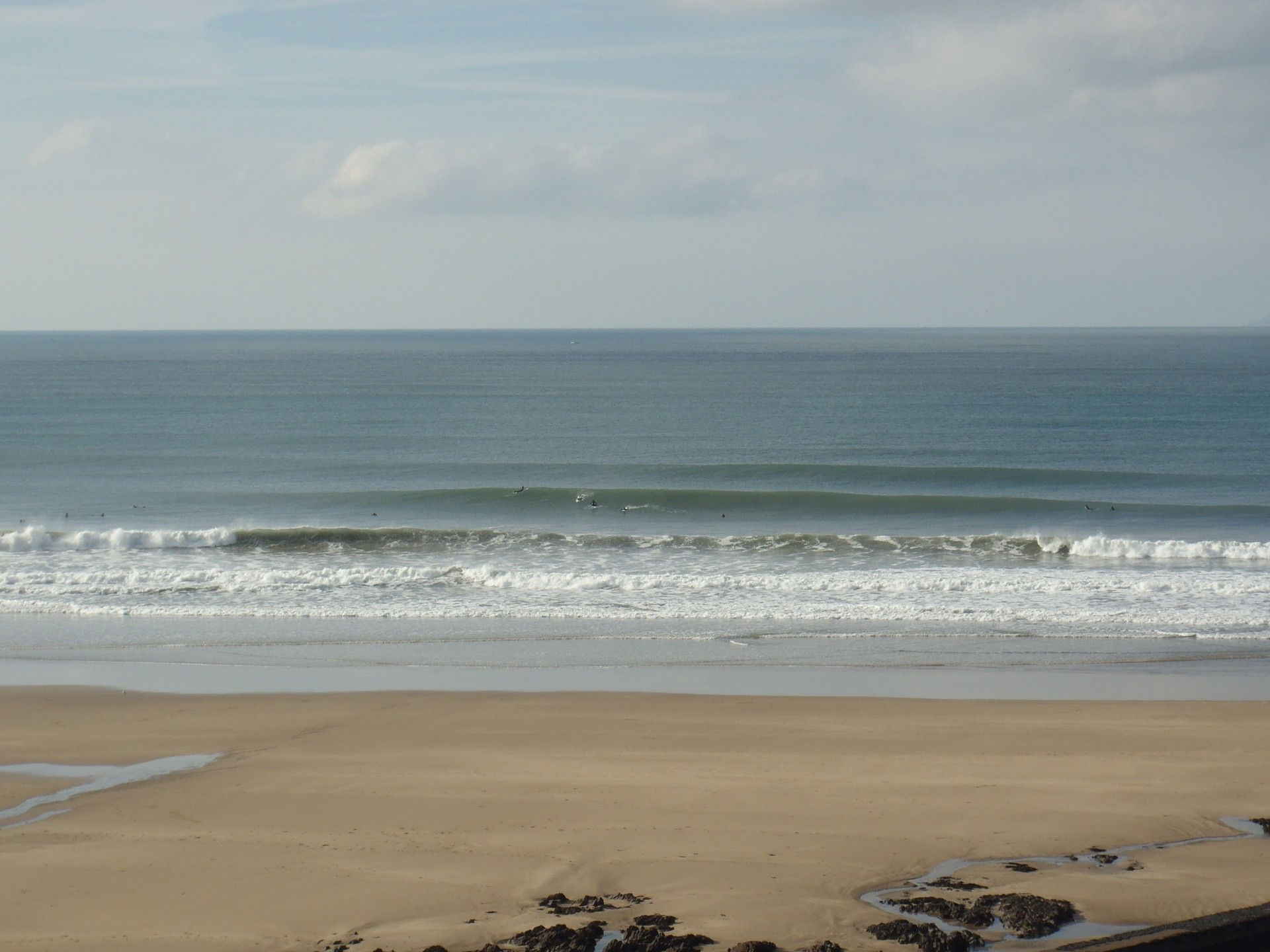 Dom longley's photo of Woolacombe