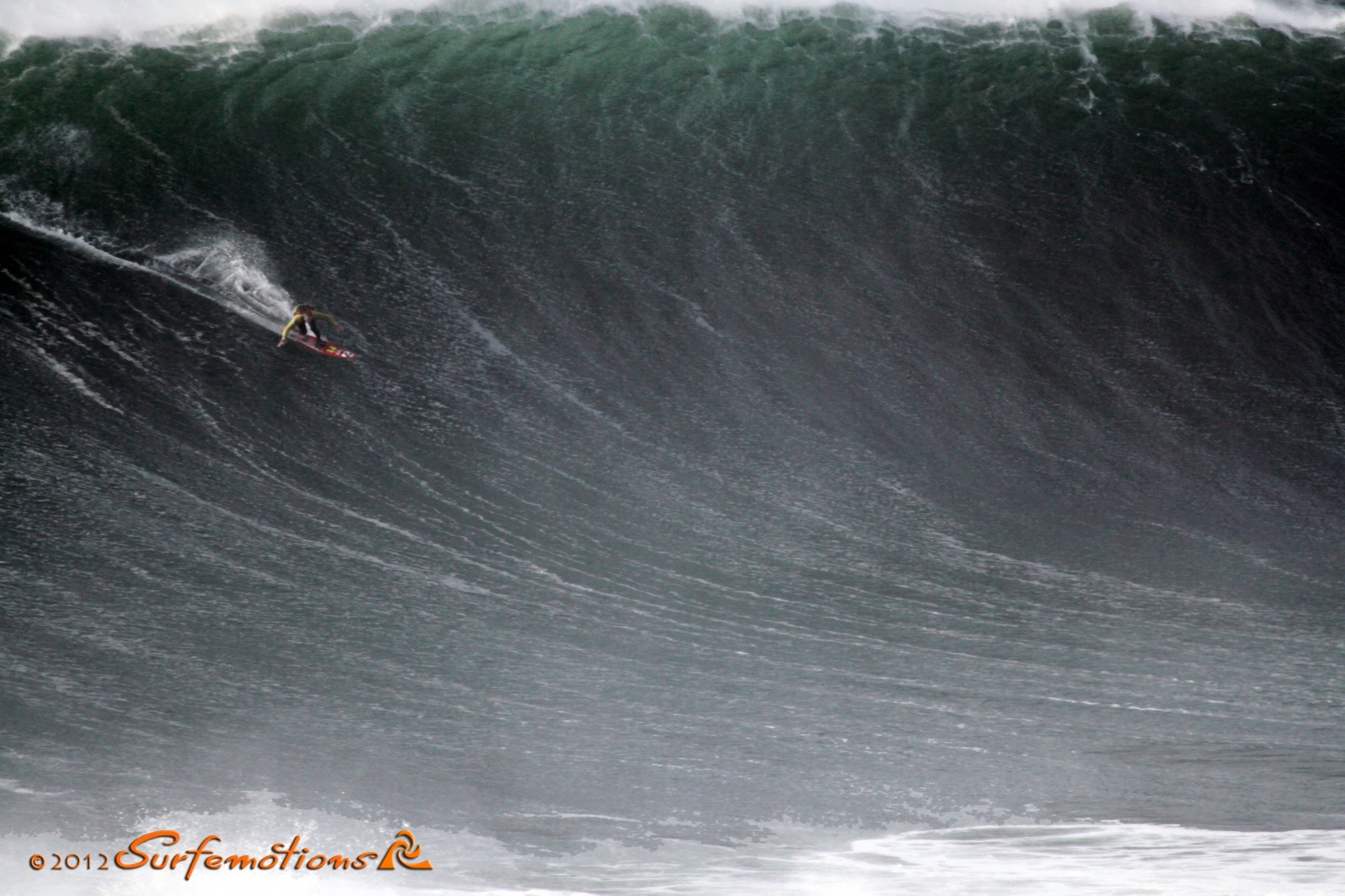 Surfemotions's photo of Nazaré