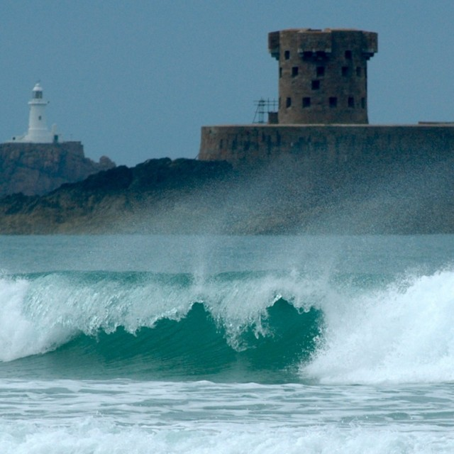Photo of La Rocco - Jersey