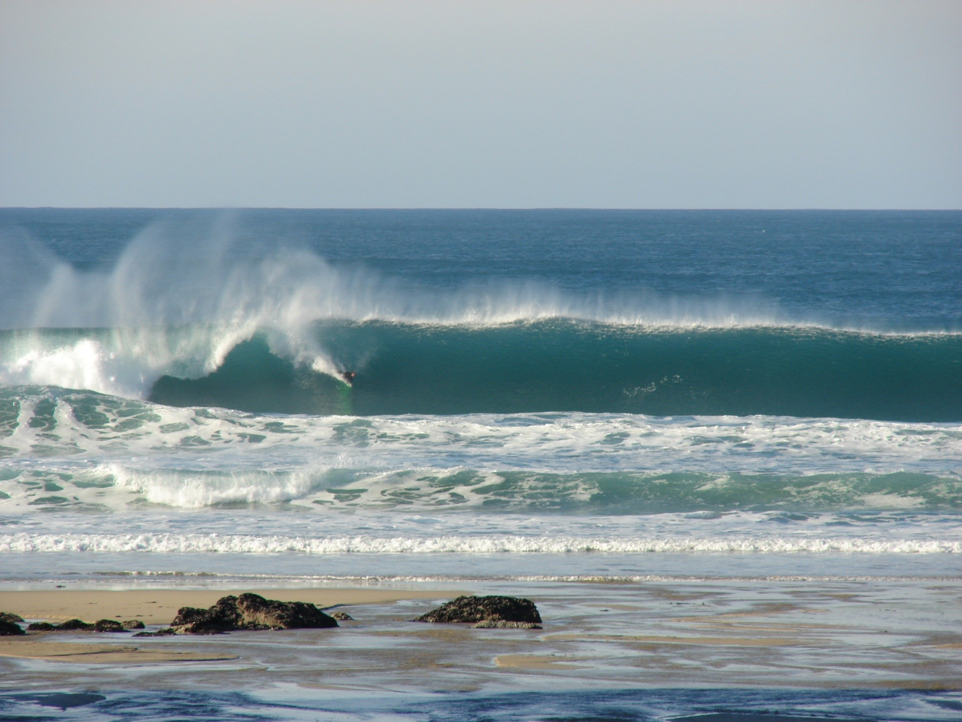 dib's photo of Porthtowan