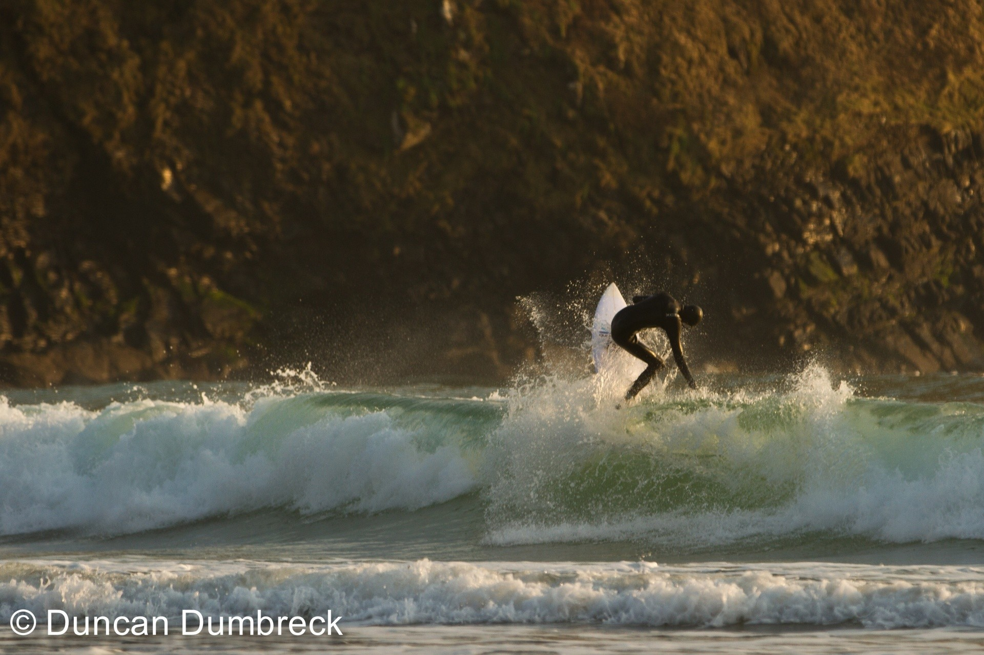 DuncanK667's photo of Hells Mouth (Porth Neigwl)