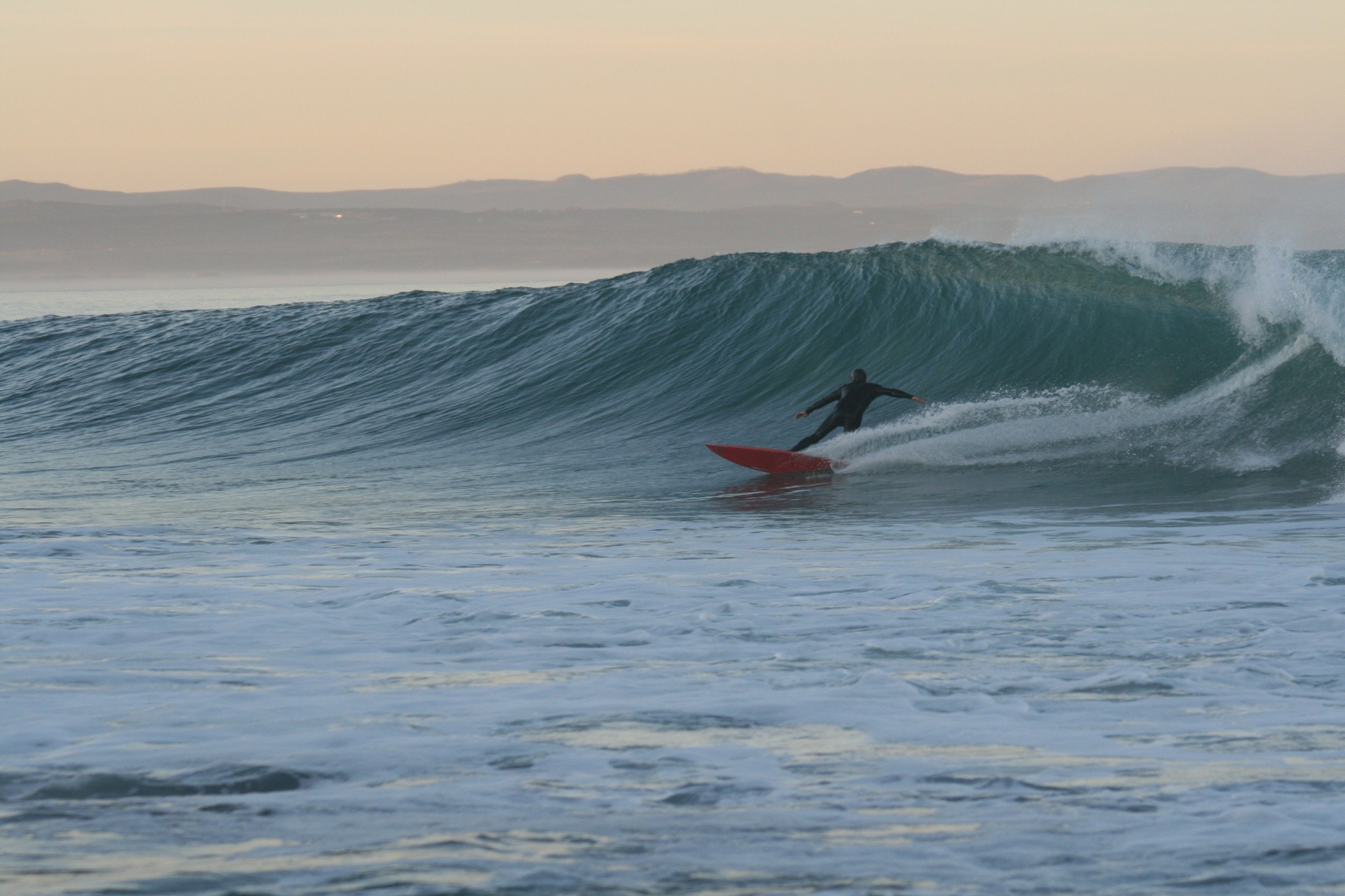 jason kavanagh's photo of Jeffreys Bay (J-Bay)