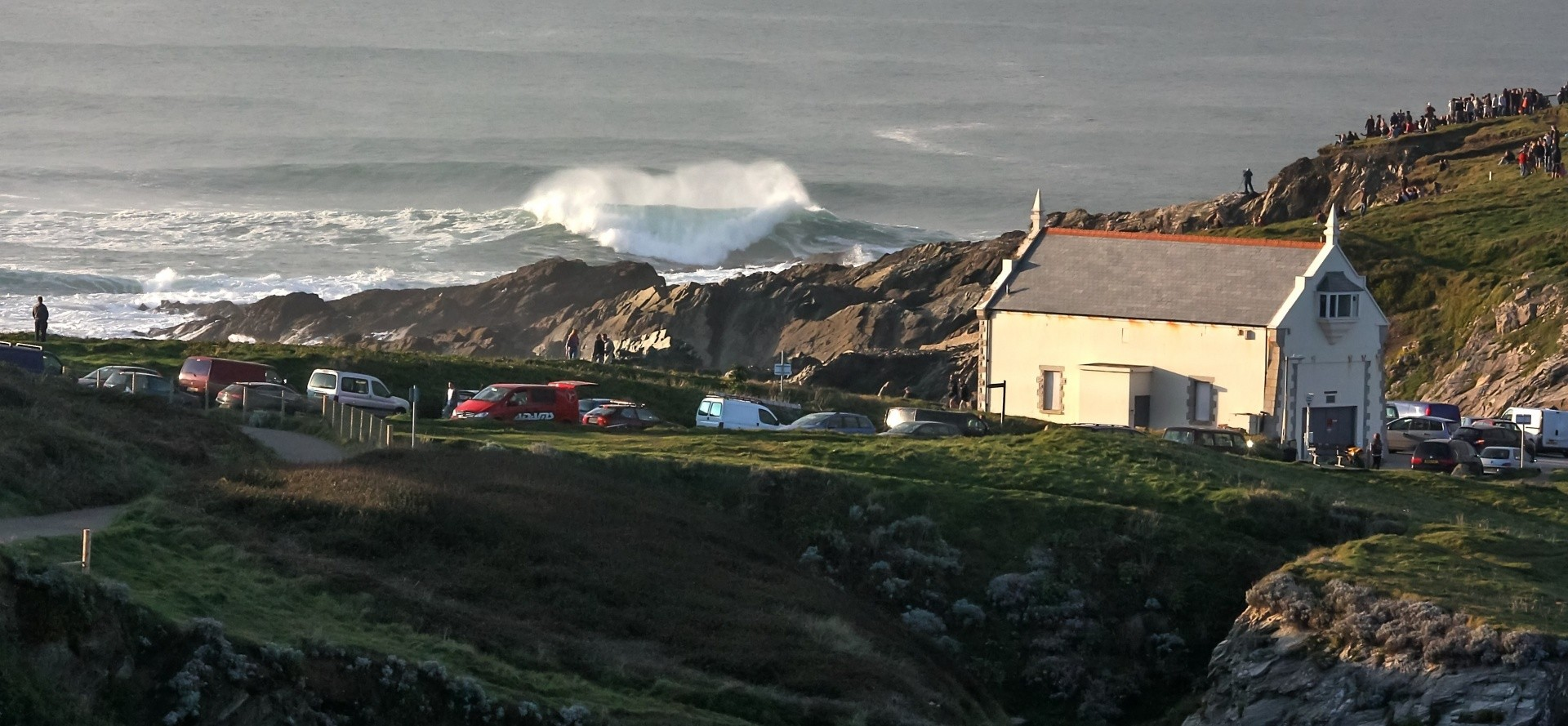 MarkM's photo of Newquay - Cribbar