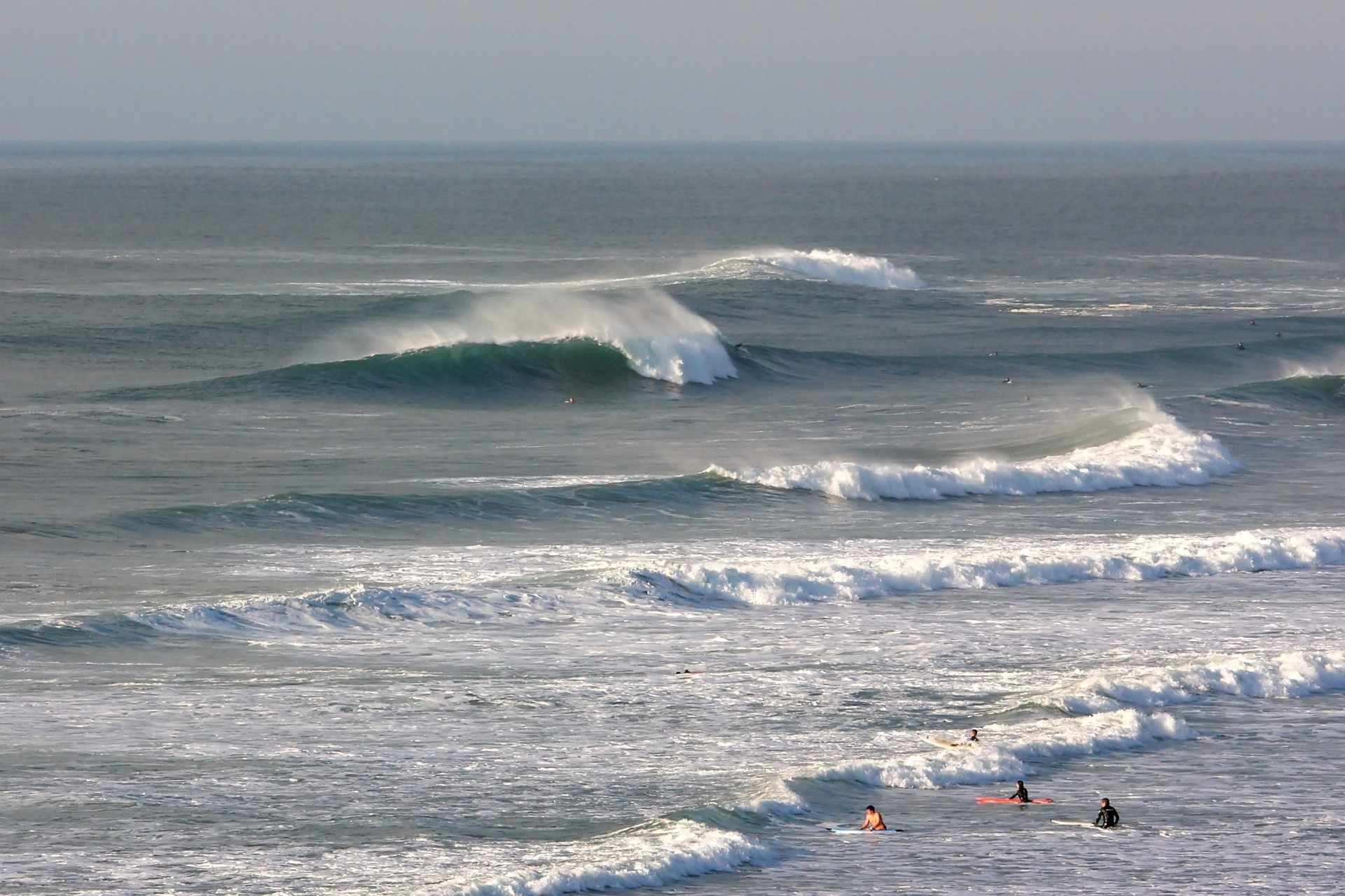 MarkM's photo of Newquay - Fistral North