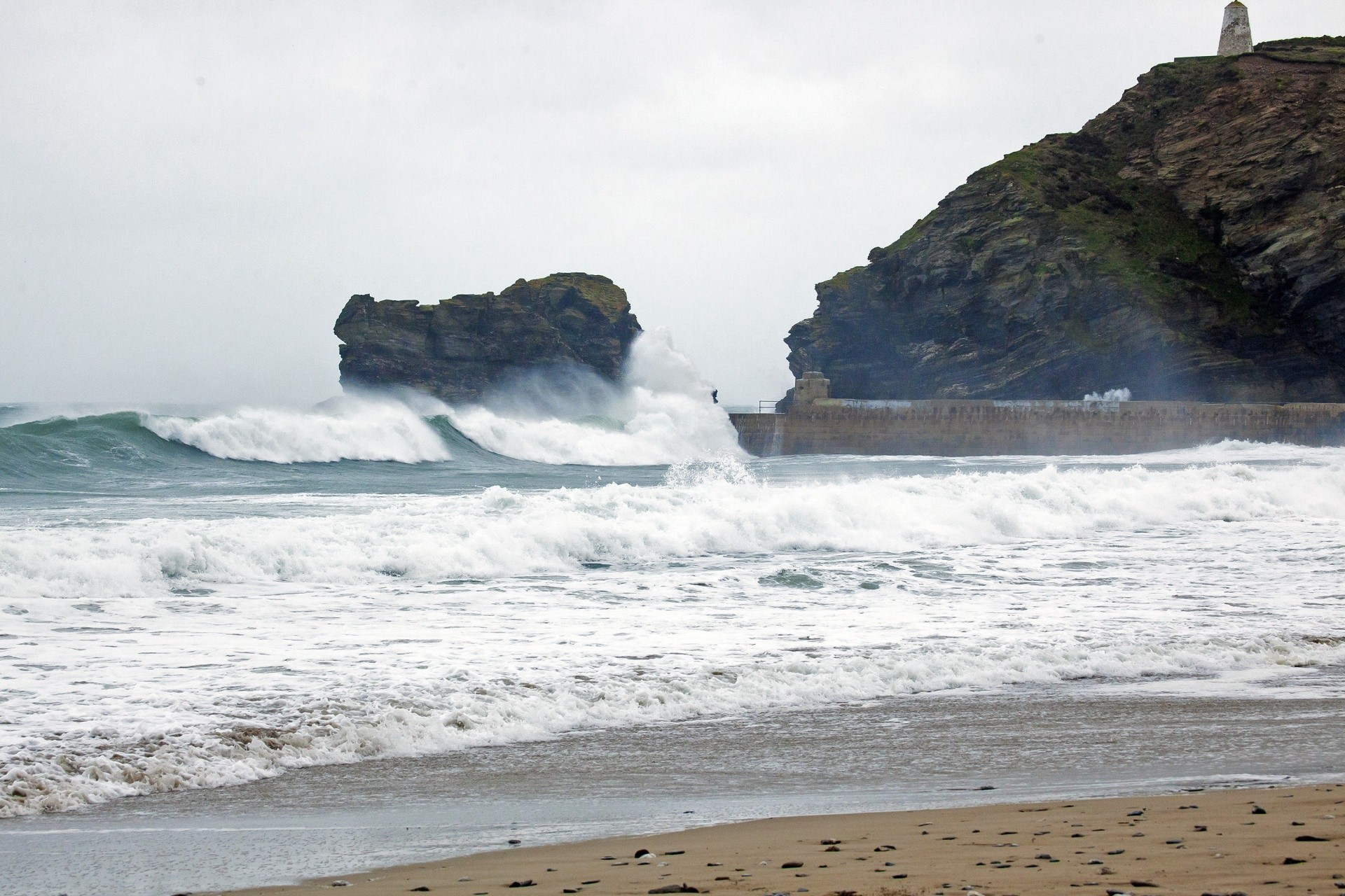 piskeypics.co.uk's photo of Portreath - Beach