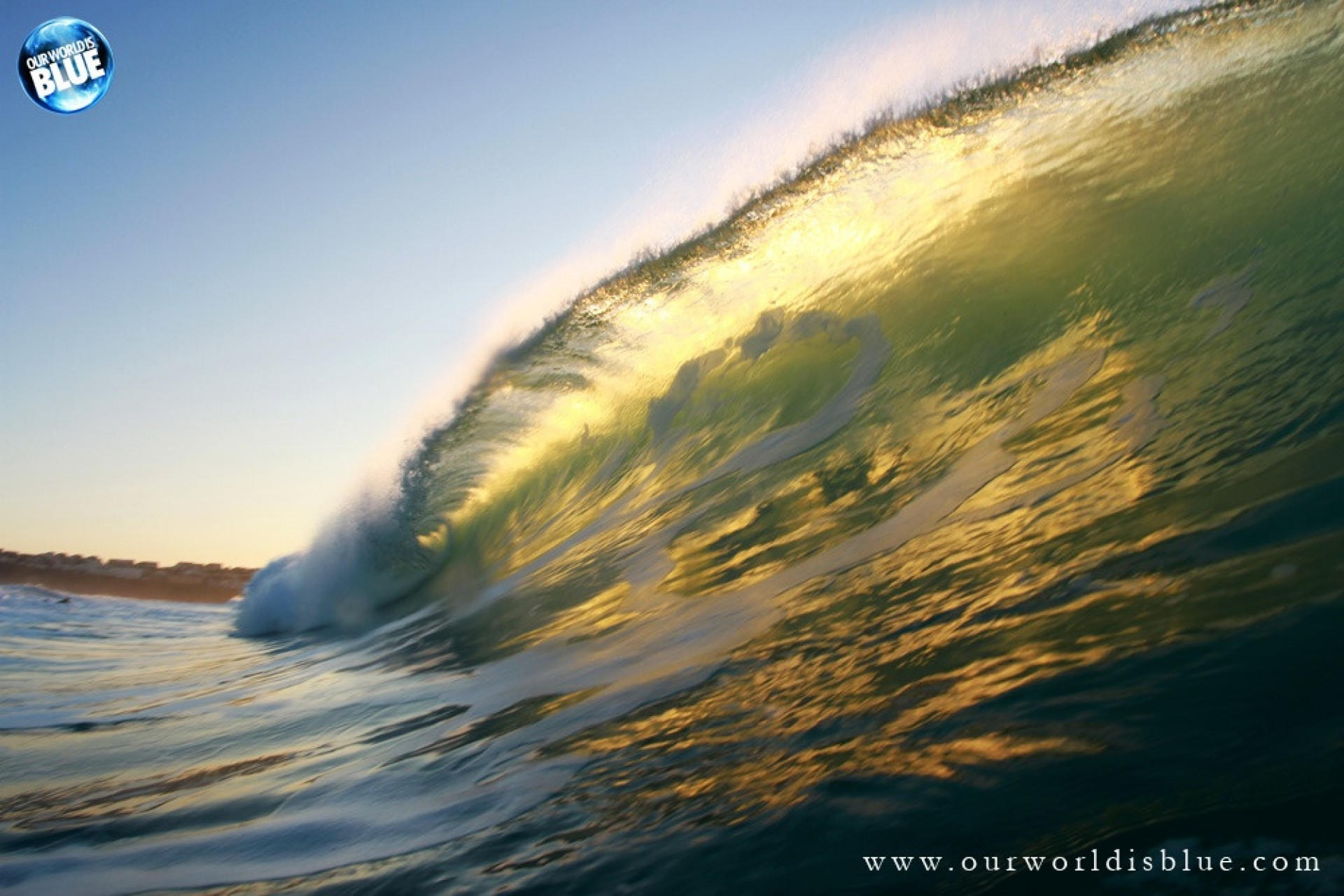 Our World Is Blue's photo of Newquay - Fistral North