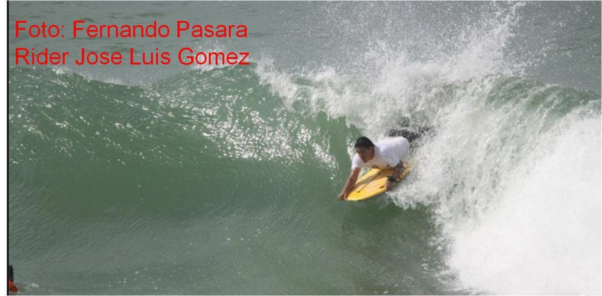 Jose Luis Gomez's photo of Engabao