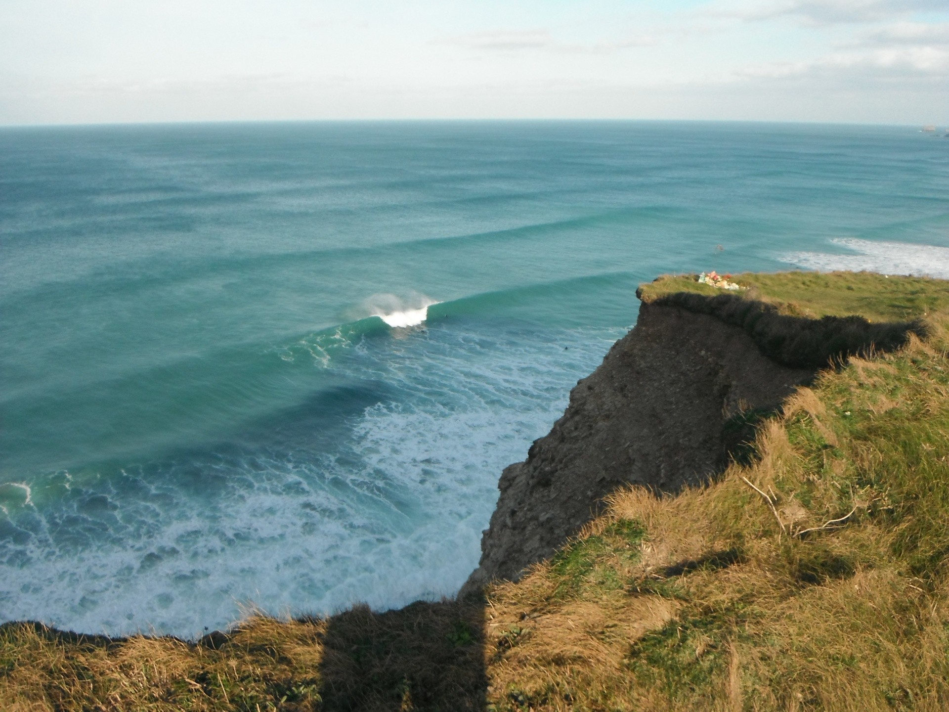 Richie Keedwell's photo of Porthtowan