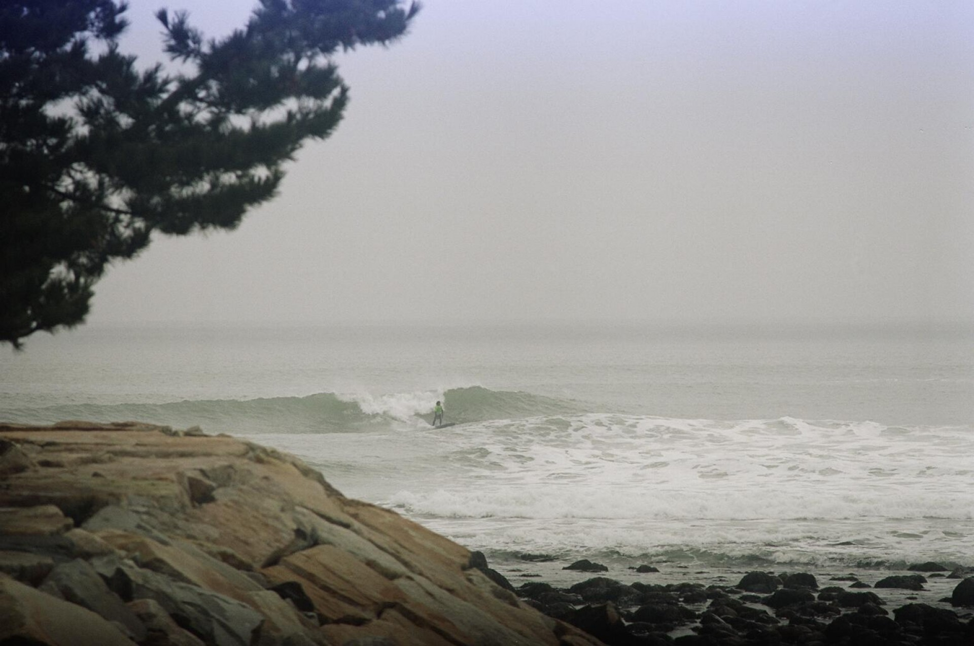 Eric Danger Palmer's photo of Scituate