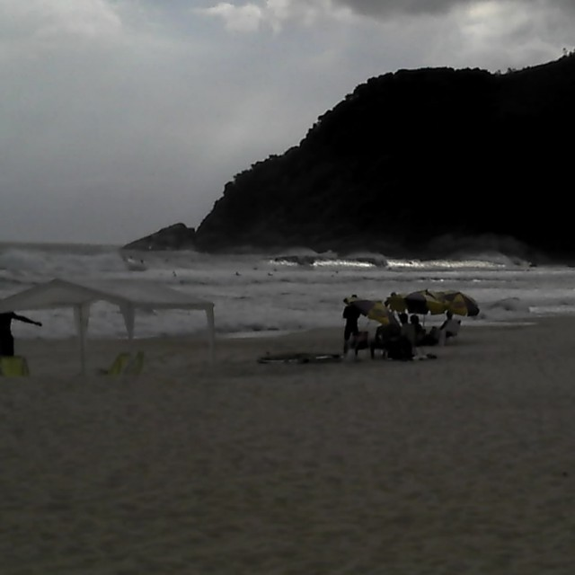 Photo of Maresias
