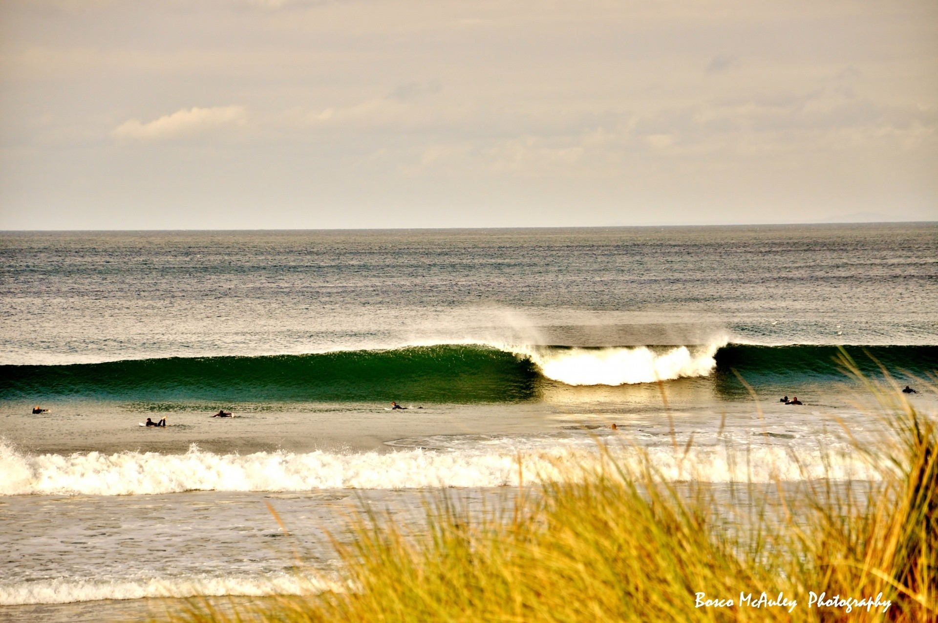 Bosco McAuley's photo of Portrush