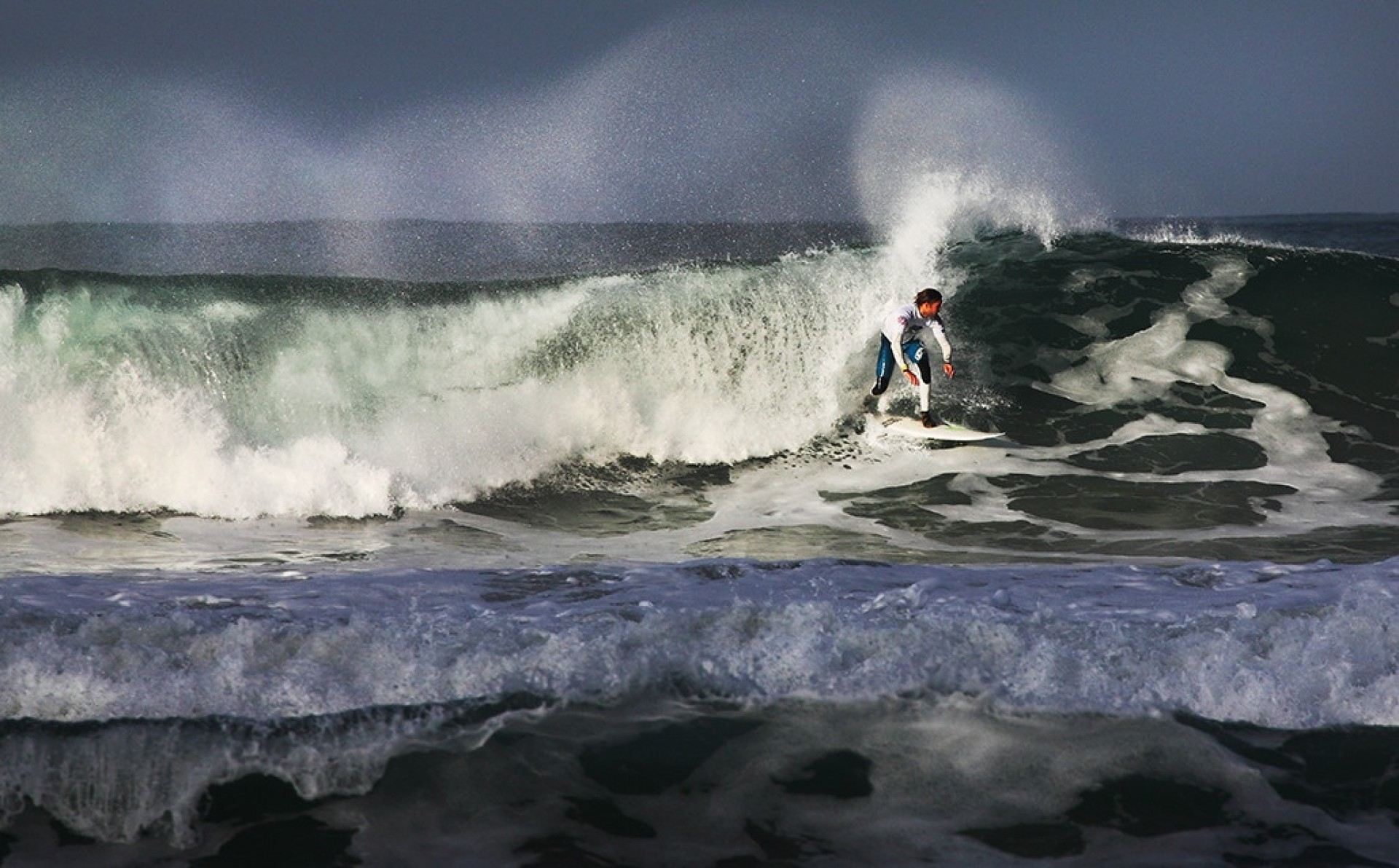 Mike Spencer's photo of Newquay - Fistral North