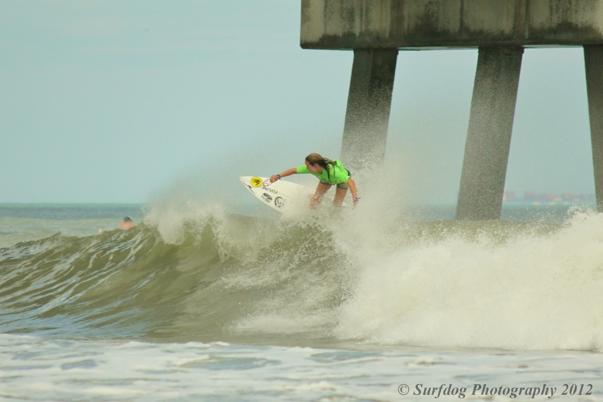 surfdog photography's photo of Jacksonville Beach