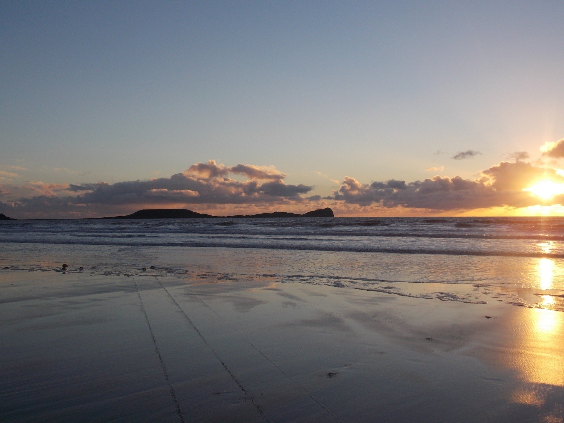 Jack Merrifield's photo of Llangennith / Rhossili