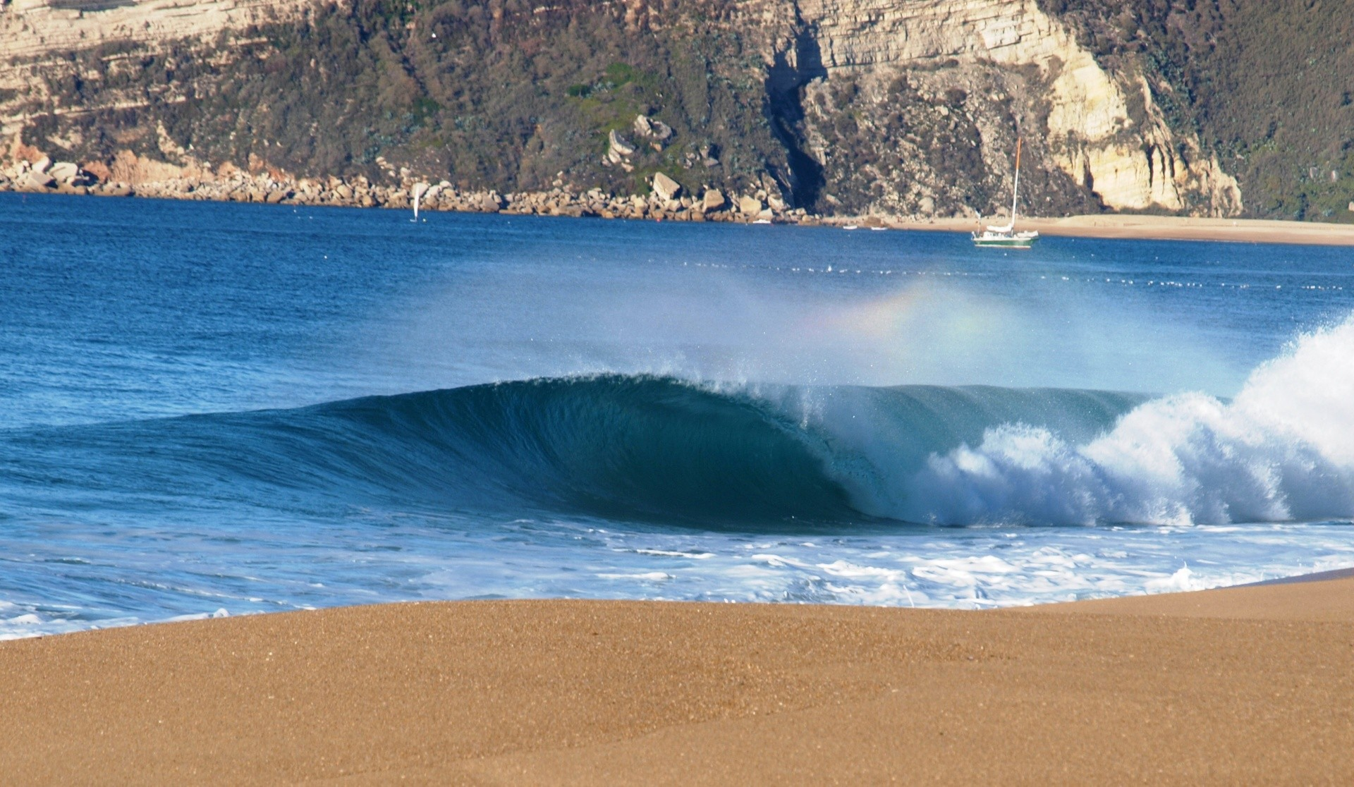 santtto's photo of Nazaré