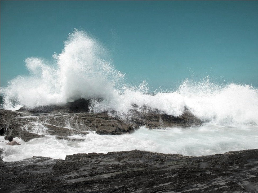 Rit Cooper's photo of Snapper Rocks