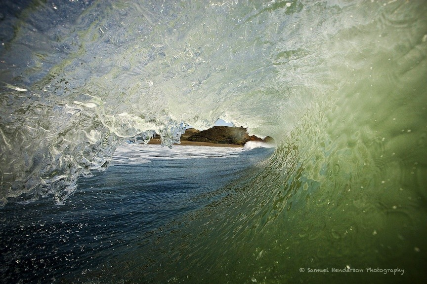 Samuel Henderson's photo of Marin County