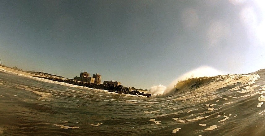 GlassyGreen's photo of Rockaway
