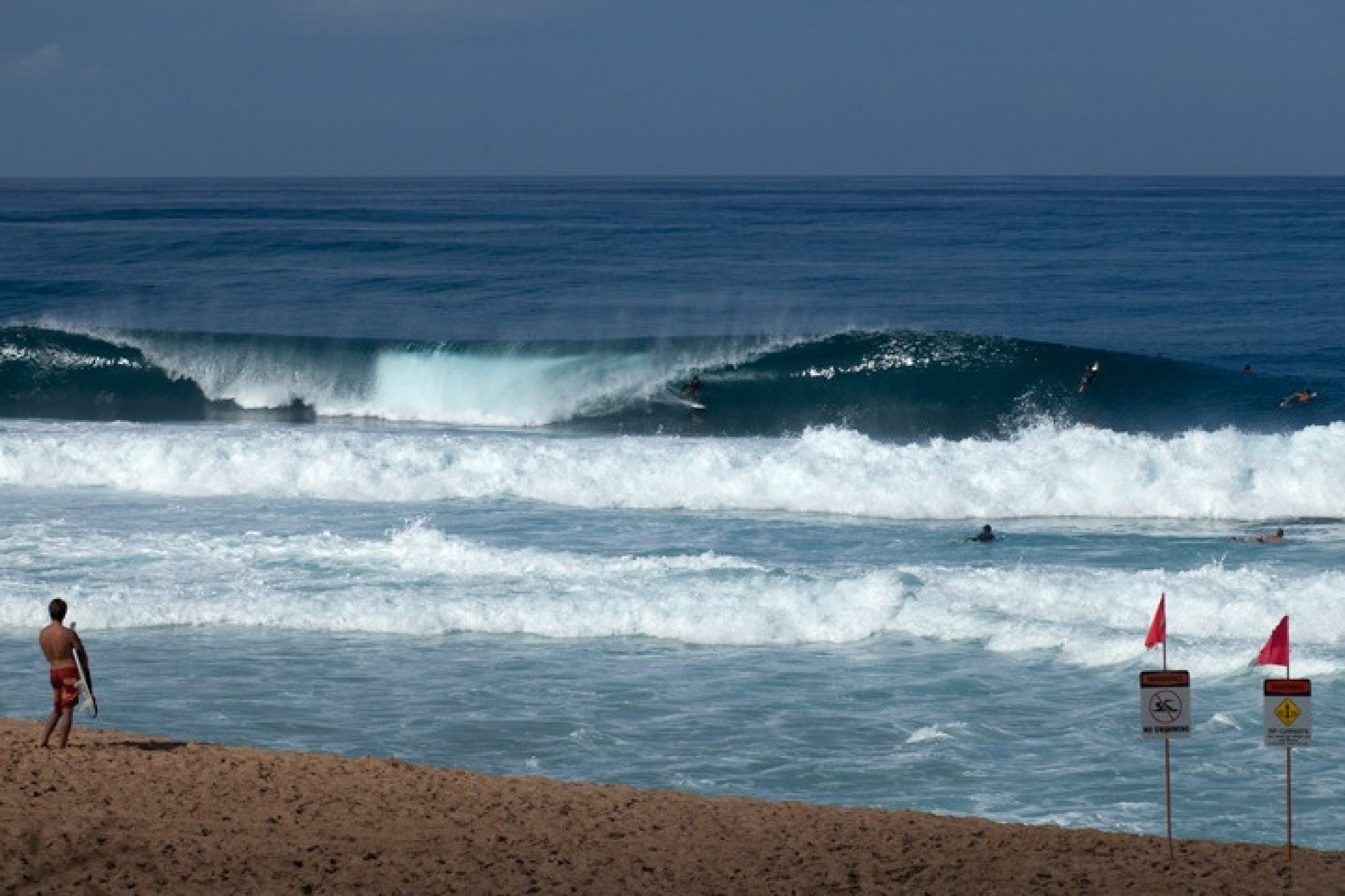 Adam Duffy's photo of Pipeline & Backdoor