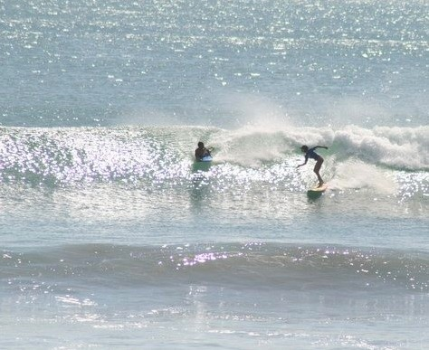 Aimee in Panama :)'s photo of Playa Venao