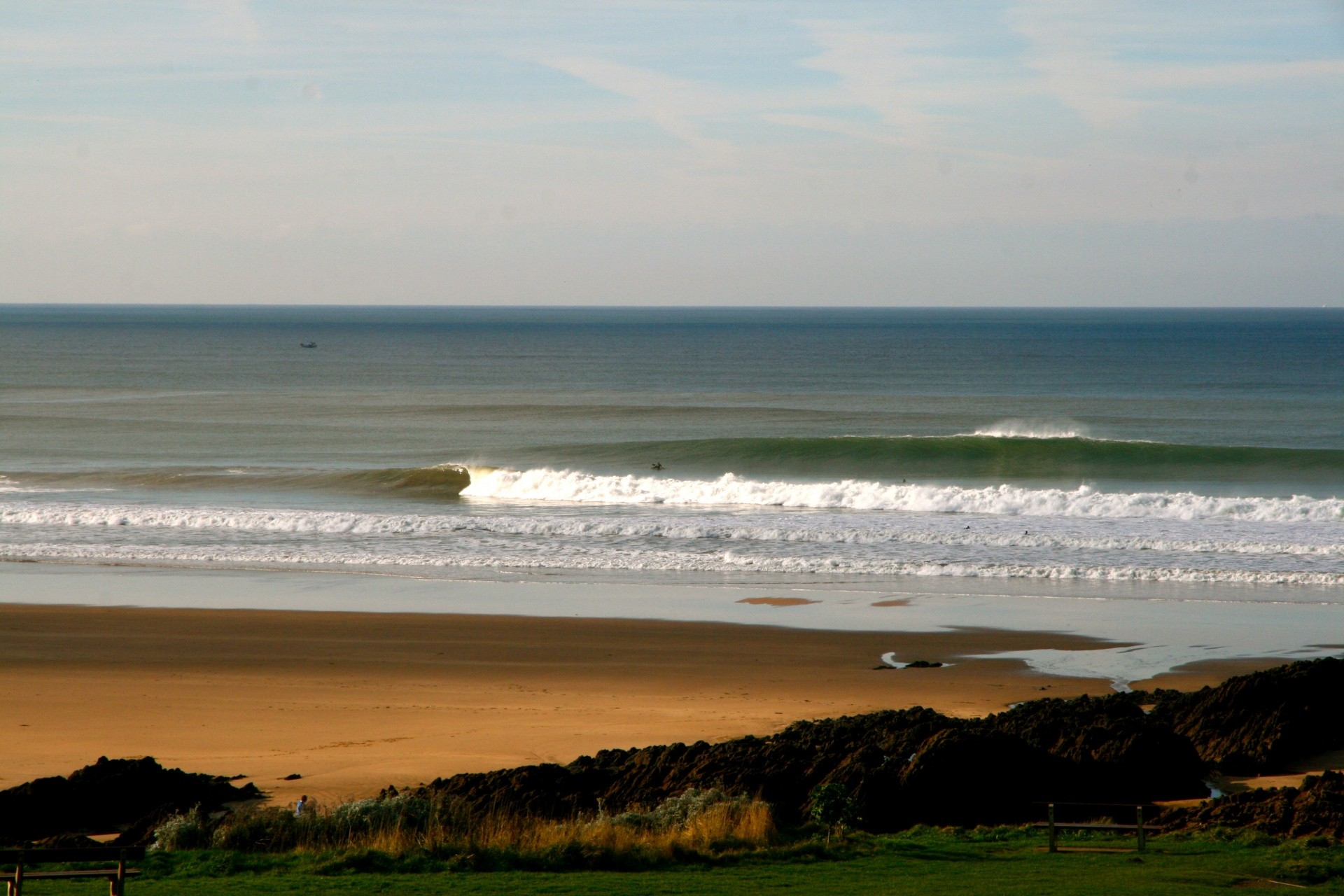 RI Baber's photo of Croyde Beach
