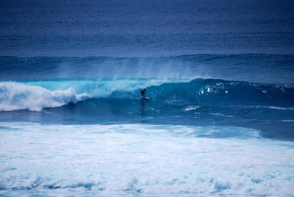 Christophe Barbary's photo of Uluwatu
